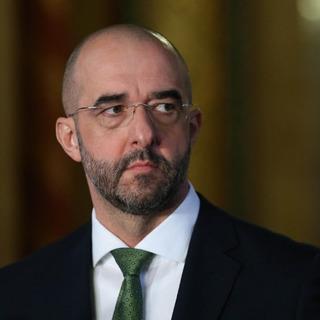 Kovács Zoltán kormányszóvivő visszautasította szombaton a Handelsblatt  német lapnak azt az állítását 0d84a17a72