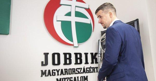 Nem a Jobbikot kell leváltani, hanem a Fideszt