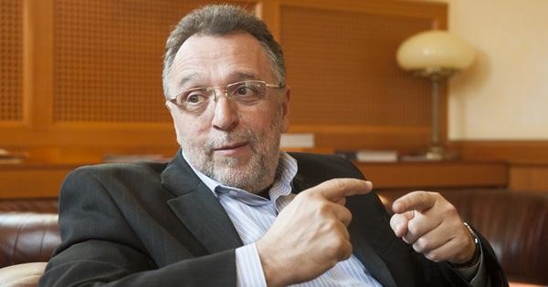 Heisler András: egy tudatos támadássorozat tetőzik most a Mazsihisz ellen