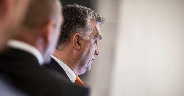 Titkos izraeli kémprogrammal figyelték meg Orbán kritikusait