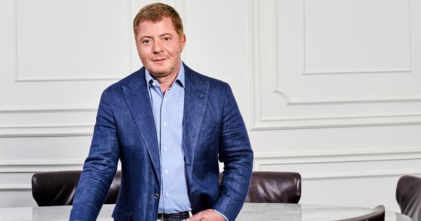 Rogán grúz barátja résztulajdonos lett a 168 óra kiadójában