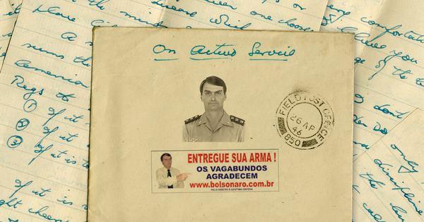 Bolsonarót 17 éve neonáci mozgalmak támogatják és ő együtt is működött velük