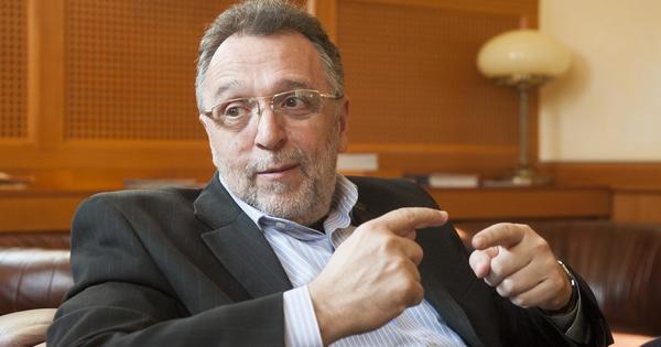 Mazsihisz: nincs helye a magyar közéletben, aki antiszemita nézeteket vall