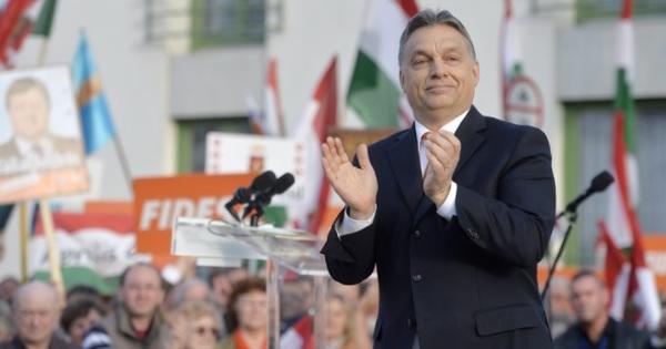 Magyarországon új jelszó van, új politika lesz!