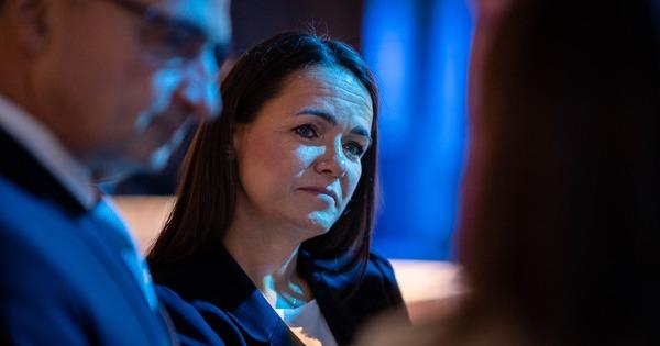 Novák Katalinnak az antiszemitizmusról is a magyar ellenzék jutott az eszébe