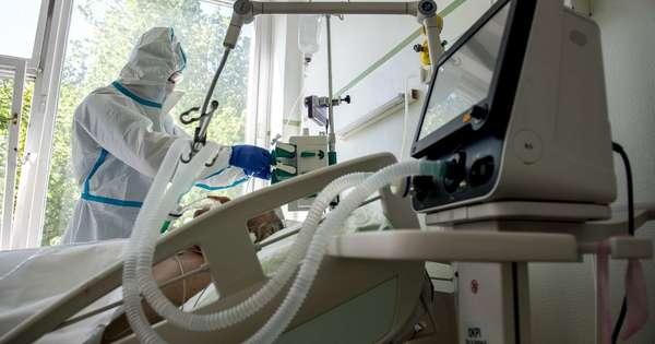 Valami nem stimmel a lélegeztetőgépek körül