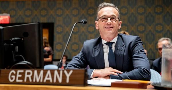 Kemény időszak előtt áll a német diplomácia
