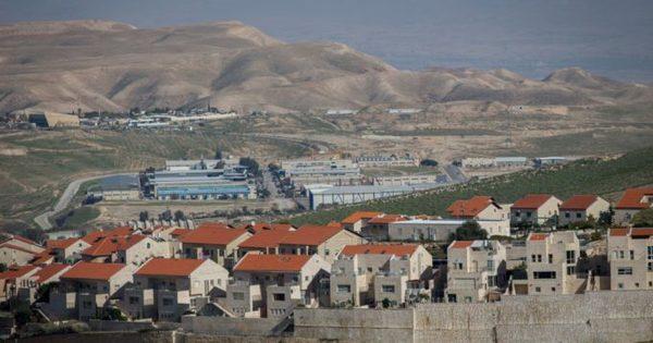 Németország, Franciaország, Egyiptom és Jordánia elítélte Izrael annexiós terveit