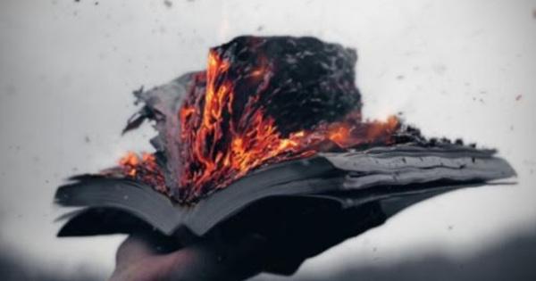 A Mi Hazánk Mozgalom szerint soha nem késő könyvet égetni