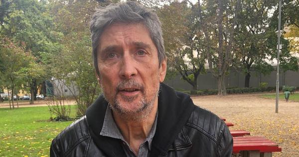 Morcsányi: Az összes egyetemnek fel kellett volna lázadnia