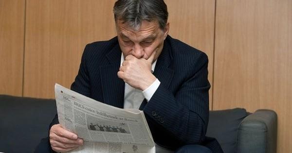 Válogatás a Fidesz-médiából