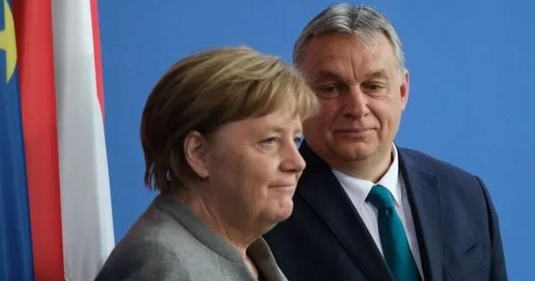 """Magyarország Németország """"Kína-problémája"""""""