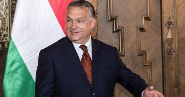 Orbán a maga teremtette Való Világban